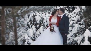 Свадебный клип Антон и Анна