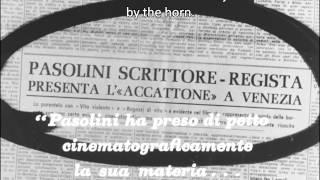 Accatone (1961) // Bande-annonce HD (VOSTA)