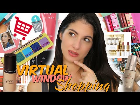 Virtual Window Shopping New Makeup | Haus Labs by Lady Gaga |Will I buy It? Mp3