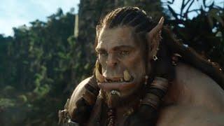 Warcraft - War is Coming |official TV spot (2016)