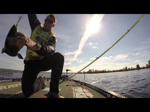GoPro: Skeet Reese Day 1 on Bays de Noc
