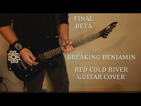 Breaking Benjamin  Red Cold River Guitar  HD