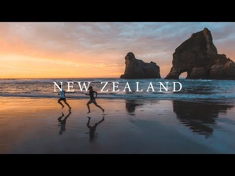 Epic New Zealand Road Trip | North of the South