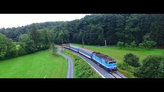 Trains by DroneView (facebook.com/dron.photo)