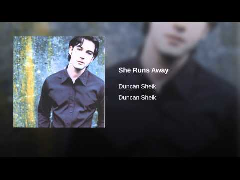 She Runs Away