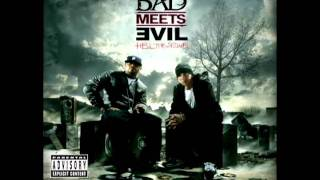 Bad Meets Evil - Airplanes Part 3 (Mashup)