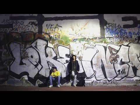 Tobe Tinez ft Giaime, Rkomi - FR4TELLI (prd Andry The Hitmaker)