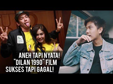 "Aneh Tapi Nyata: ""Dilan 1990"" Film Sukses Tapi Gagal! thumbnail"