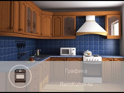 Кафель для кухни на фартук. Укладка кафеля на фартук