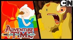 Adventure Time | The Best of Season 5 | Cartoon Network