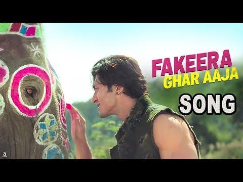 Fakeera Ghar Aaja | Junglee Movie Song | Vidyut Jammwal, Pooja Sawant | Jubin Nautiyal | Sameer | Mp3