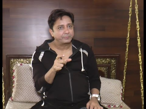 Singer Sukhvinder Singh talks about his upcoming movies and latest songs