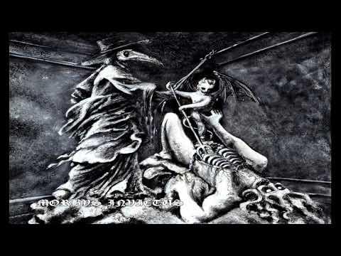 Schwarz Pest - Morbvs Invictvs (Full-length : 2019)