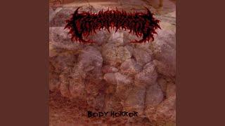 Body Horror - a Work of Art