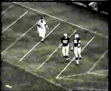 1966 Notre Dame vs. Duke