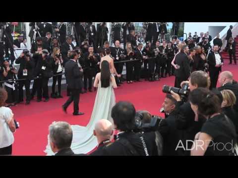 Lý Nhã Kỳ trên thảm đỏ Cannes 2016 19 05