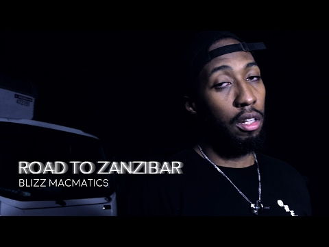 Blizz Macmatics - Road To Zanzibar