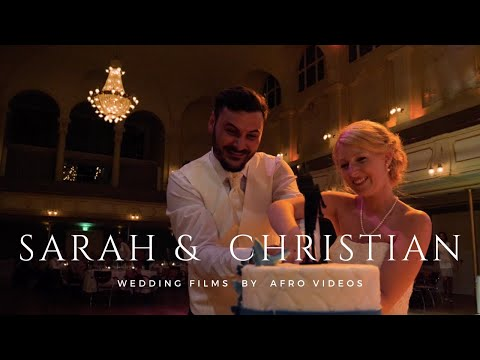 Wedding Sarah and Christian