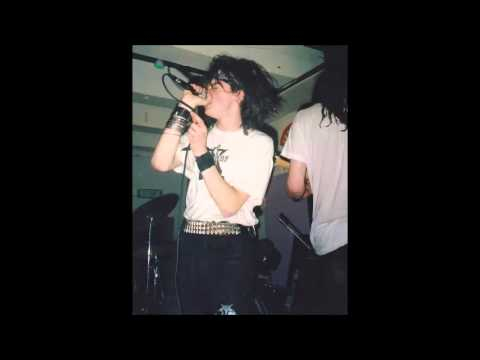 Private Jesus Detector - Demo 1991 (Full Album)
