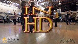 NextGen Monthly West Coast Swing Contest - Luck of the Draw Progressive - 04Jan14 - Song 1 - HD