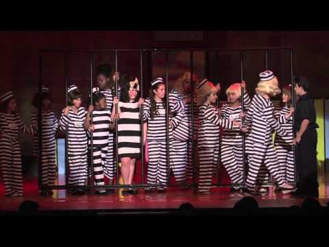 Hairspray TJAA & Halloran School 22