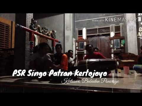 Lagu Sawangen Versi Gamelan Reyog Ponorogo