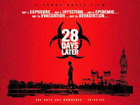 28 Weeks Later - Soundtracks - IMDb