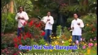Lagu Batak - Gombar Pamasumasuon - Parmasi Trio