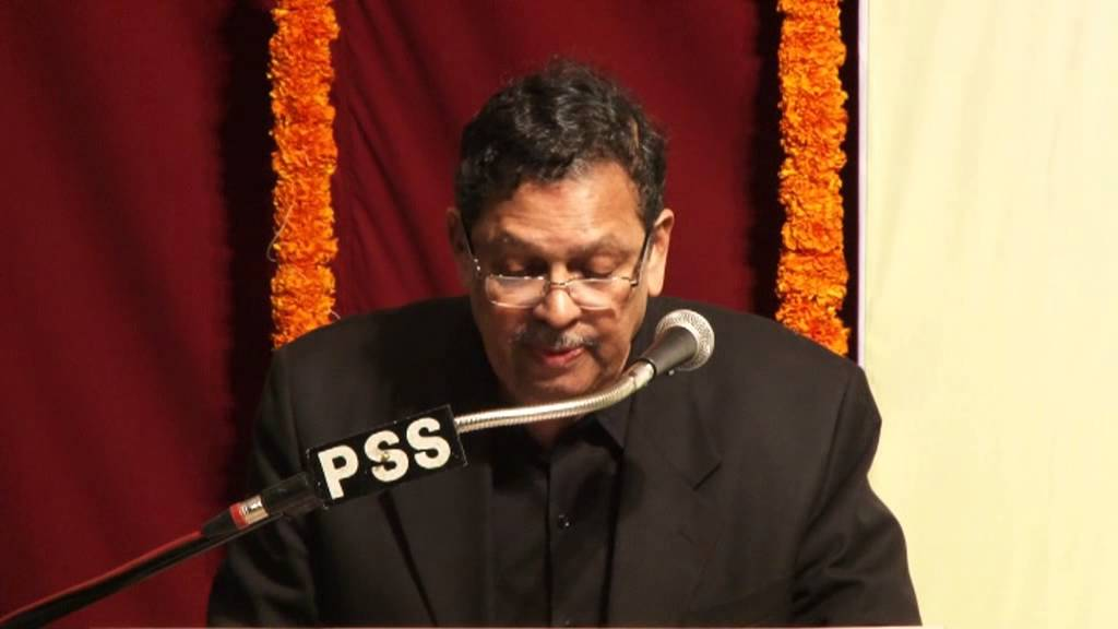 30th T.A. Pai Memorial Lecture By Justice N Santosh Hegde Part#3/4