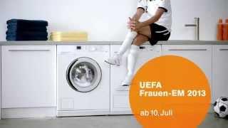 Frauenfußball EM -