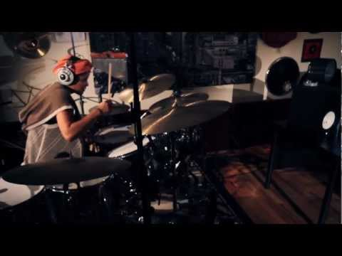 Focusrite // Recording Drums with Kimberly Thompson