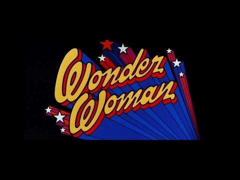 Wonder Woman Trailer (Lynda Carter version) [ORIGINAL]