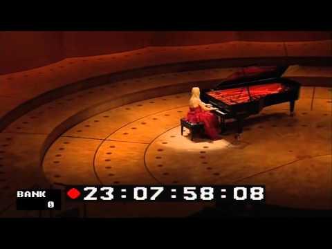 November 3 2013 Cologne Recital - Bigger,  Longer & Uncut , Raw Video Feed , Valentina Lisitsa