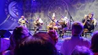 Turan Ensemble - Kurultáj 2018