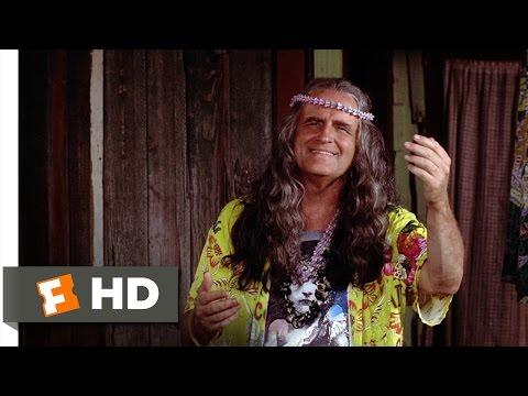 Honeymoon in Vegas (1992) - Chief Orman Scene (9/12) | Movieclips
