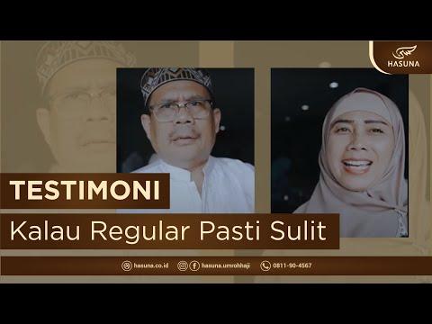 Info dan Proses Pendaftaran Haji Furoda atau Umrah 2021 | WA 0812-1942-7880.