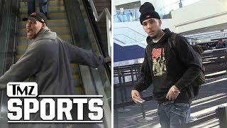 LaVar Ball Says China Would Love to Have LiAngelo Back for His Pro Career | TMZ Sports
