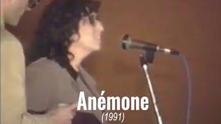 RÉTRO #01 - ANÉMONE