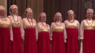 Клип   Руский хор HD