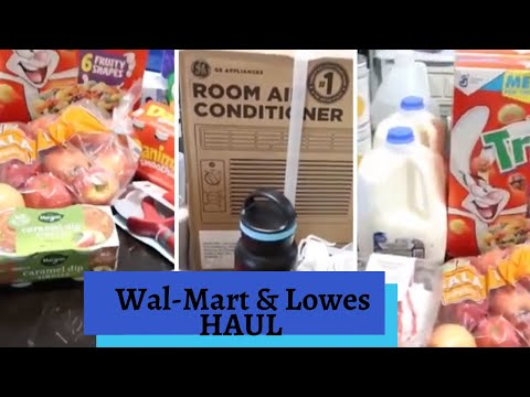 walmart-&-lowes-haul-//-much-needed-items-//-doing-a-few-cook-with-me-videos-//-smtv