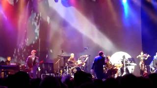 ROXY MUSIC - If There Is Something - Live in Bonn, Sept 1 2010