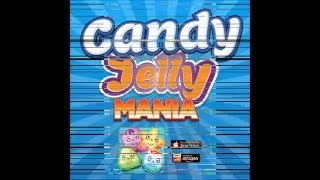 Candy Jelly Mania trailer