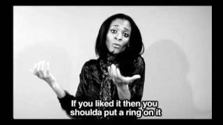 ASL Version Music Video-Single Ladies