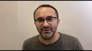 Андрей Звягинцев, кинорежиссёр и сценарист
