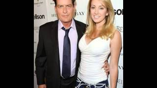 Charlie Sheen Calls Off Engagement to Brett Rossi