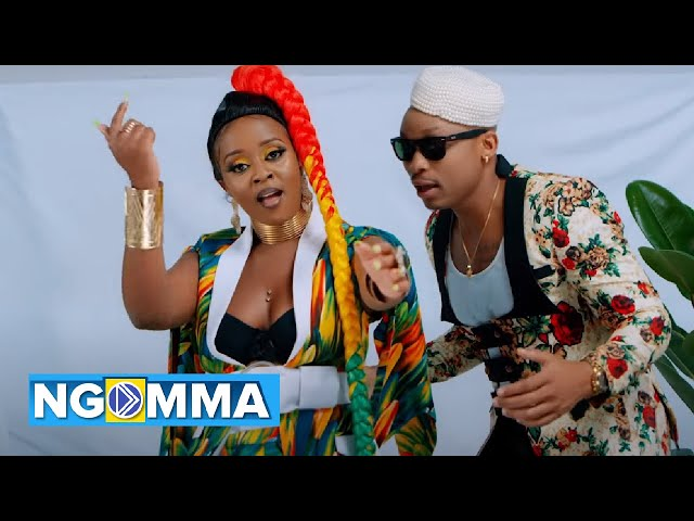 Nadia Mukami Ft Otile Brown - KOLO (Official Video) SMS SKIZA 5801644 TO 811