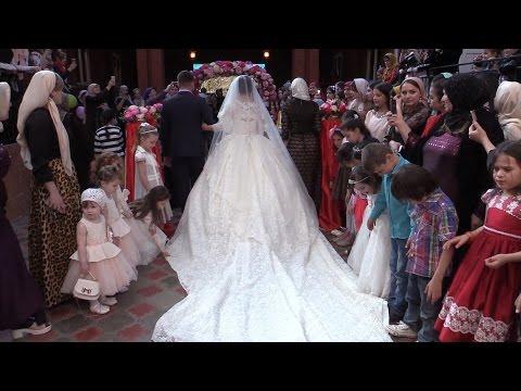 Встречают Невесту единственного