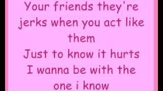 Miley Cyrus - 7 Things (Lyrics)