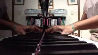 耳コピした。 シンセ弾きに生ピアノでラグタイムはきついものがあった。...