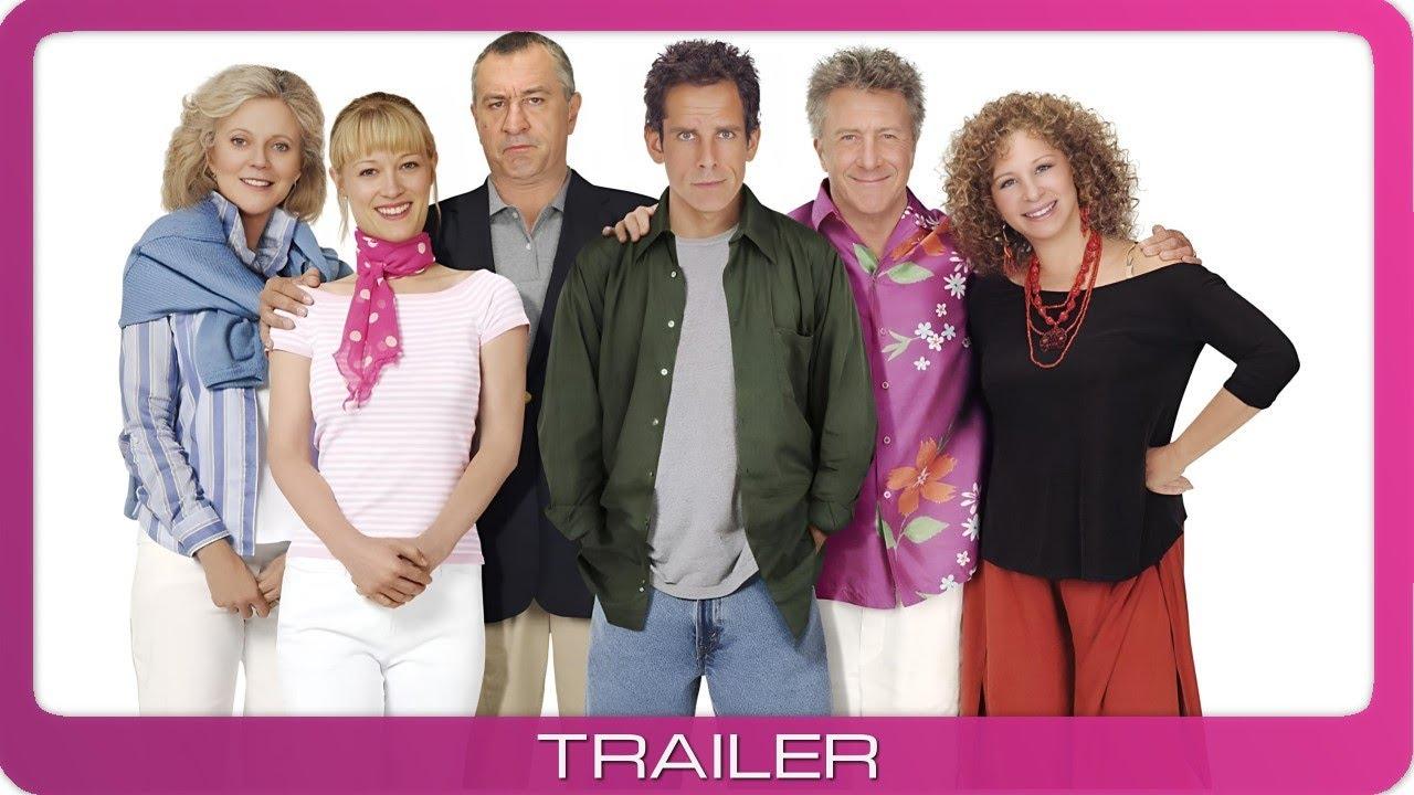 Meine Frau, ihre Schwiegereltern und ich ≣ 2004 ≣ Trailer #1